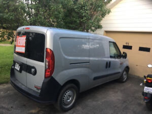 Camion RAM promaster 2015