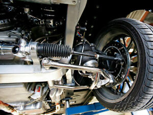 Suspension: Free Inspection and Unbeatable Prices
