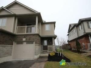 Executive townhouse (end unit) in immaculate condition! Kitchener / Waterloo Kitchener Area image 1