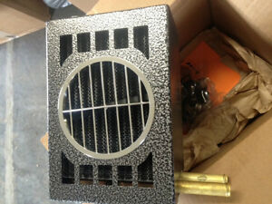 AFTERMARKET CAB HEATER