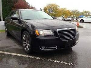 2014 Chrysler 300S Sedan