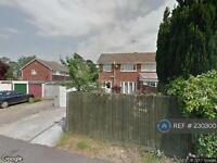 3 bedroom house in Highgate Road, Woodley, RG5 (3 bed)