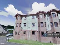 2 bedroom flat in Barrhead, Barrhead, G78 (2 bed)