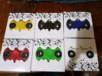 FIDGET SPINERS BATMAN STYLE (WHOLE SALE AND RETAIL) CHEAPEST IN THE UK