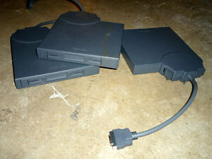 Old Toshiba Laptop External 3.5-inch Floppy Drives