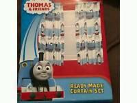 "Thomas The Tank Engine Curtains (66"" X 54"")"