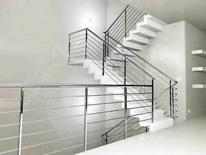 Magician  Balustrade Morley Bayswater Area Preview