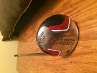 Big Bertha 10 Driver- Callaway Golf club