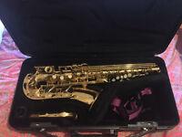 Yamaha YAS-275 Alto Saxophone