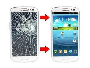 SCREEN REPAIR - Samsung Galaxy S7, 6, S5, S4, NOTE (CHEAP) Cannington Canning Area Preview