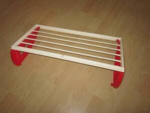 SPACE SAVER DRYING RACK!! - $4 (Port Coquitlam, BC)