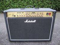 Marshall JCM2000 TSL602 60w 2x12 Valve Combo (Amazing)