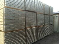 NEW 8FT SCAFFOLD PLANKS FOR SALE