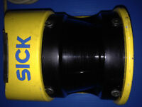 SICK SAFETY SCANNER S30A-6011BA *** USED - IN GOOD CONDITION ***