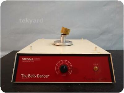 Stovall The Belly Dancer Bdraa115s Hybridization Water Bath 234309