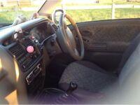 Soft Top Suzuki Grand Vitara 1.6v Sport