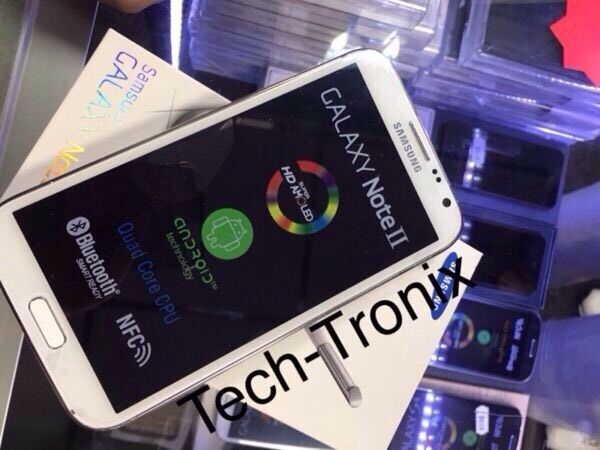 Samsung Galaxy Note 2 32 GiG White Unlockedin Bradford, West YorkshireGumtree - Samsung Galaxy Note 2 32 GiGWhiteUnlockedMint ConditionBoxCharger Receipt IncludedSamsung Note 2