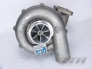Upgrade Turbolader Porsche 911 964 930 Turbo K27 3,3 T -600PS Audi S2 RS2