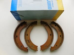 BMW 5 6 7 8 M3/5/6 Z3/8 1982-2003 Parking Brake Shoe 34411159468