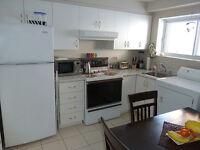 St-Léonard 3 1/2 à Louer / St Leonard 3 1/2 Apartment for rent