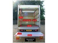 NATIONWIDE MAN WITH VAN MOVERS COMPANY MAN AND VAN OFFICE REMOVAL MOVING VAN HOUSE MOVERS CHEAP