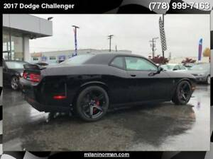 2017 HELLCAT SRT 707 HP 900 K DRIVEN TO US NEW THE BEAST IS BACK