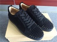 Louboutins different sizes available