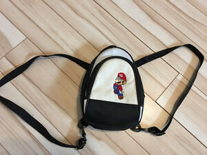 Nintendo DS mini backpack carrying case $10