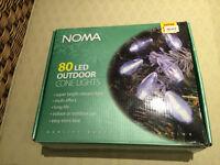 Xmas outdoor/indoor lights
