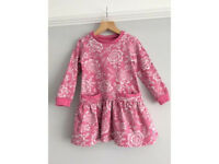 Girls Joules Dress Age 3