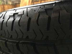 Goodyear Wrangler Tires - BRAND NEW!