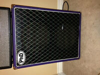 "Dumble 2 -12 guitar speaker cab ""repo cab UNLOADED"""