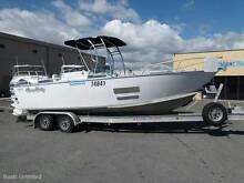 PLATE ALLOY, CENTRE CONSOLE, GREAT RIDE, BIG DECK Wangara Wanneroo Area Preview