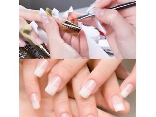 Nail courses manchester - acrylic/gel | Manchester City Centre