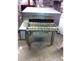 International convare oven