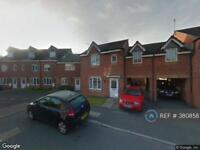 4 bedroom house in Barker Round Way, Burton-On-Trent, DE14 (4 bed)