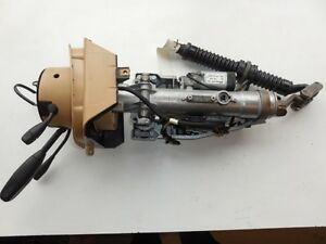 Mercedes-Benz S430 S500 2000-2002 Power Steering Column
