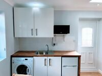 One Bedroom flat - Ground Floor and all bills included
