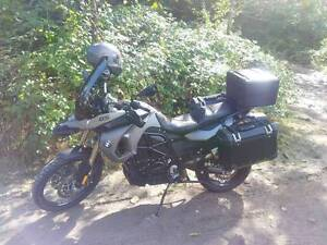 2009 bmw f800 gs for sale