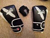 Hayabusa Pro Bag Gloves 10oz