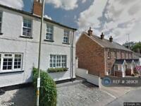 2 bedroom house in School Road, Charlton Kings, Cheltenham, GL53 (2 bed)