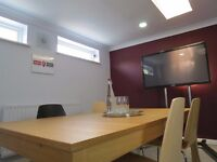 Office Space in Surbiton, KT6 - Serviced Offices in Surbiton