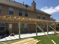 ★★★ Remodeling, Kitcken, patio cove, additions, decking, roofing