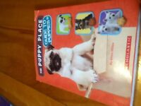 2  puppy place books