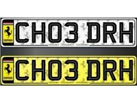 Private Number Cherished Plate Reg Private Plate For Perilli BMW & AUDI 786 Mercedes GOLF Apple