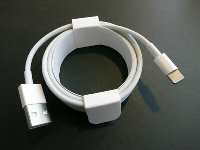iPhone Charger Cable 2M Charging Lead Apple Lightning To USB Cable 2M Long Fast
