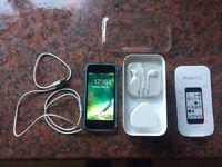 iPhone 5c blue 32gb unlocked