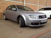 Audi A4 S line for sale. Very clean inside. Good condition.