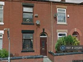 2 bedroom house in Coalshaw Green Road, Oldham, OL9 (2 bed)