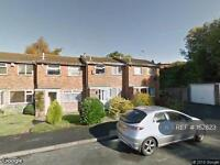 2 bedroom house in Frenchmoor Grove, Stoke On Trent, ST3 (2 bed)